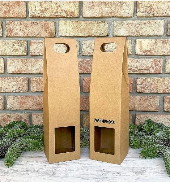Krabice na šumivé víno - K77-6000
