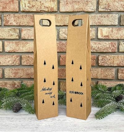 Krabice na víno - K70-9015