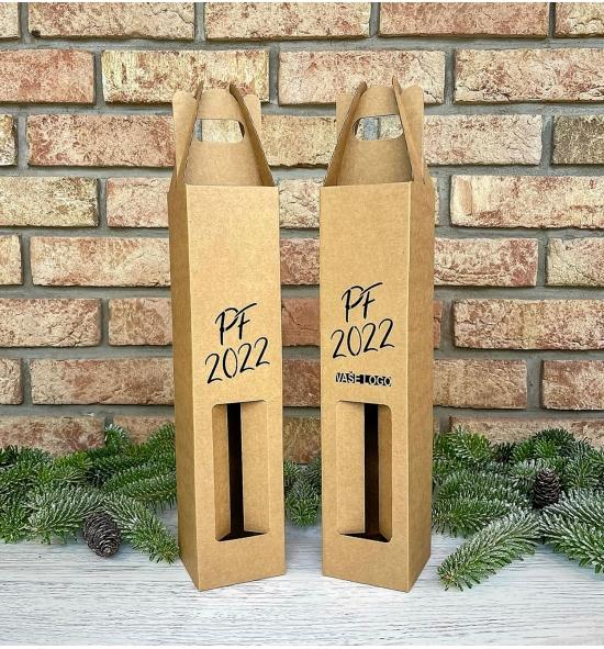 Krabice na víno - K78-9017