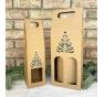 Krabice na víno - K71-2216 - 2 láhve