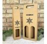 Krabice na víno - K71-2218 - 2 láhve