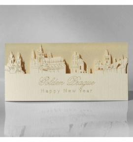 Novoroční přání - PF 2021 - H10-106