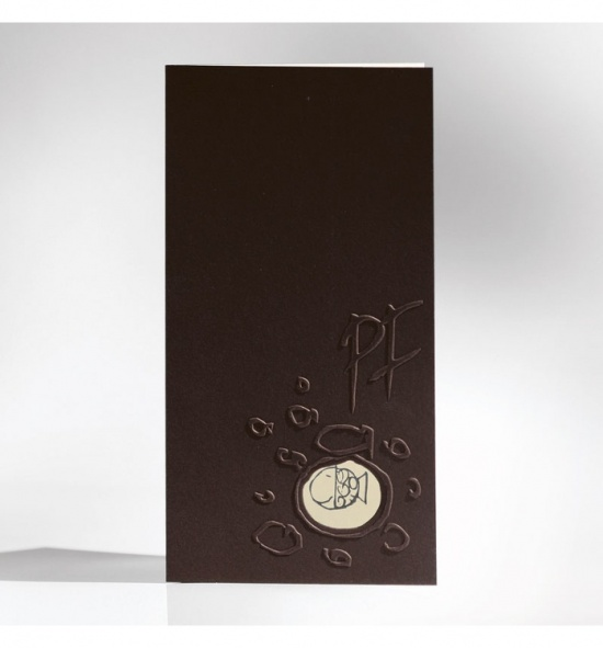 Novoroční přání - PF 2020 - H7-79