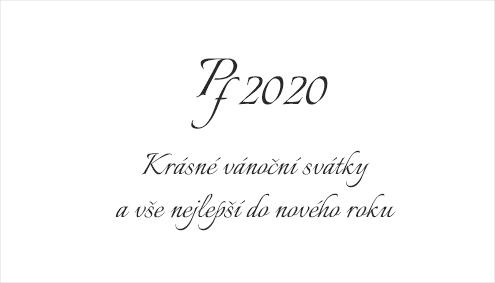 vzorová sazba PF2020 - saz11