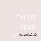 #svatbabude 🥂 Svatby do 💯 lidí povoleny. Do toho už se vejde i fotograf, i když ten se stejně nepočíta🙃 #svatebnihostina #svatbavkostele #budesvatba #tiskoviny #svatebni #svatebnioznameni #svatba2020 #svatba #svatebnifotograf  #vemtesenezsevrati 📢 #epsilonpraha
